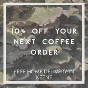 Terra Nova Organic Coffee Roasters