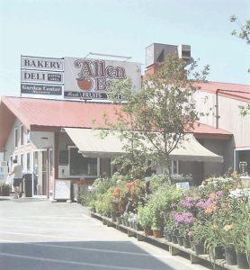 Allen Brothers Farm Market & Garden Center