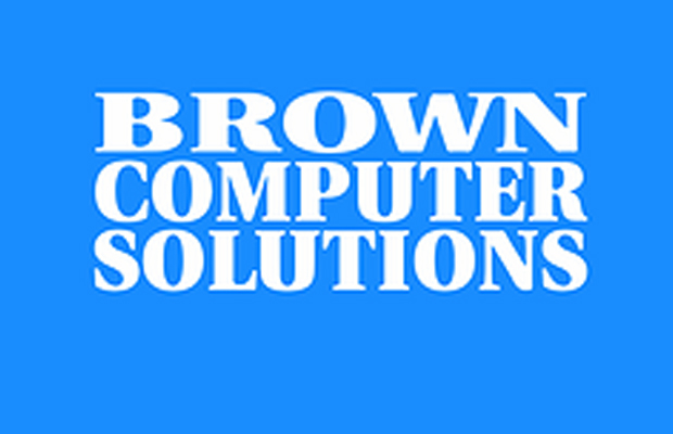 Brown Computer Solutions Basic DL copy