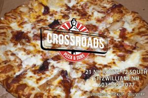 Crossroads Pizza and Subs