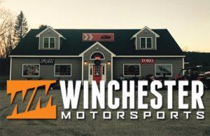 Winchester Motorsports