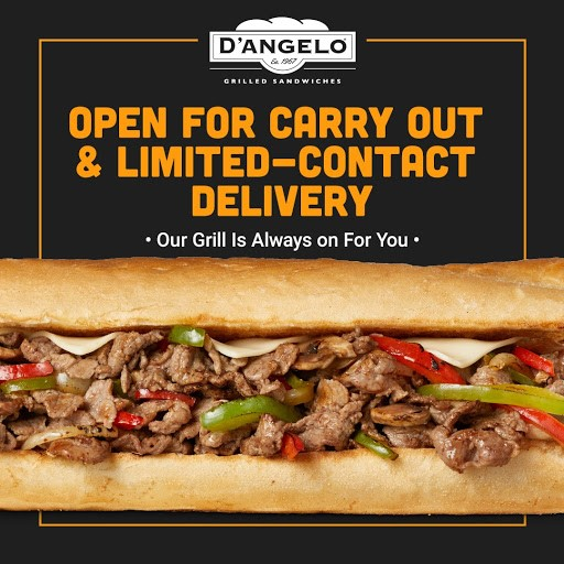 dANGELO TO GO