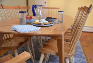 Shaker Style Handcrafted Furniture