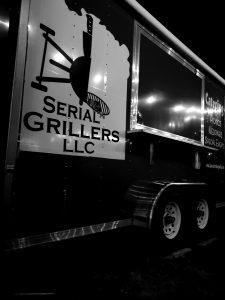 Serial Grillers LLC
