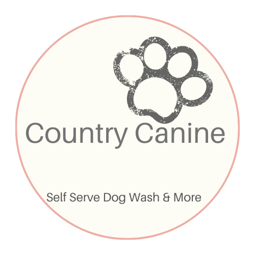 country canine logo-5