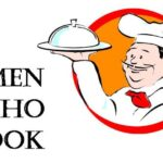 Men Who Cook- Virtual Event!