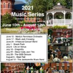 Winchester Music in the Park