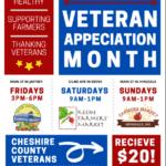 Veterans Save During September!