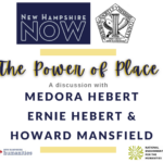 Panel Discussion- The Power of Place