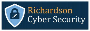 Richardson_Cyber_Security_Logo